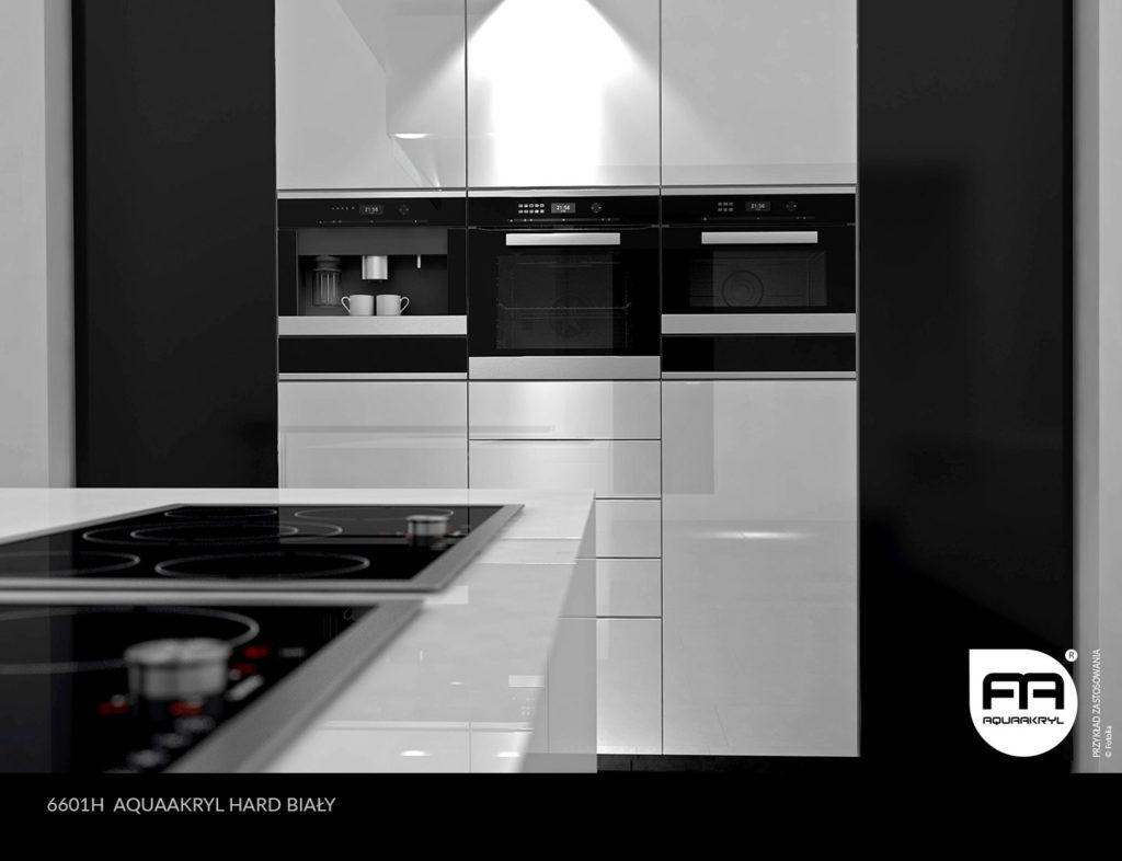 inspiracja front akrylowy aquaakrylhard biały 6601H