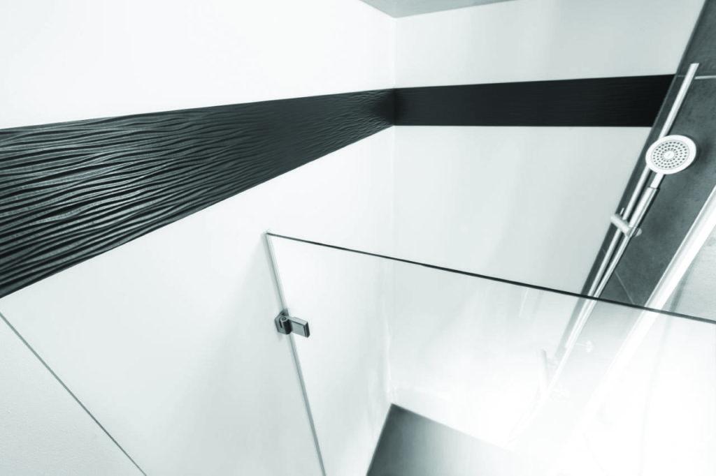inspiracja front akrylowy 3D fala
