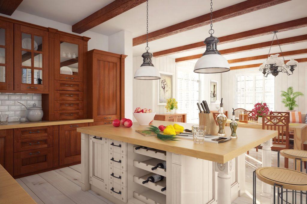 inspiracja front drewniany wieniawski